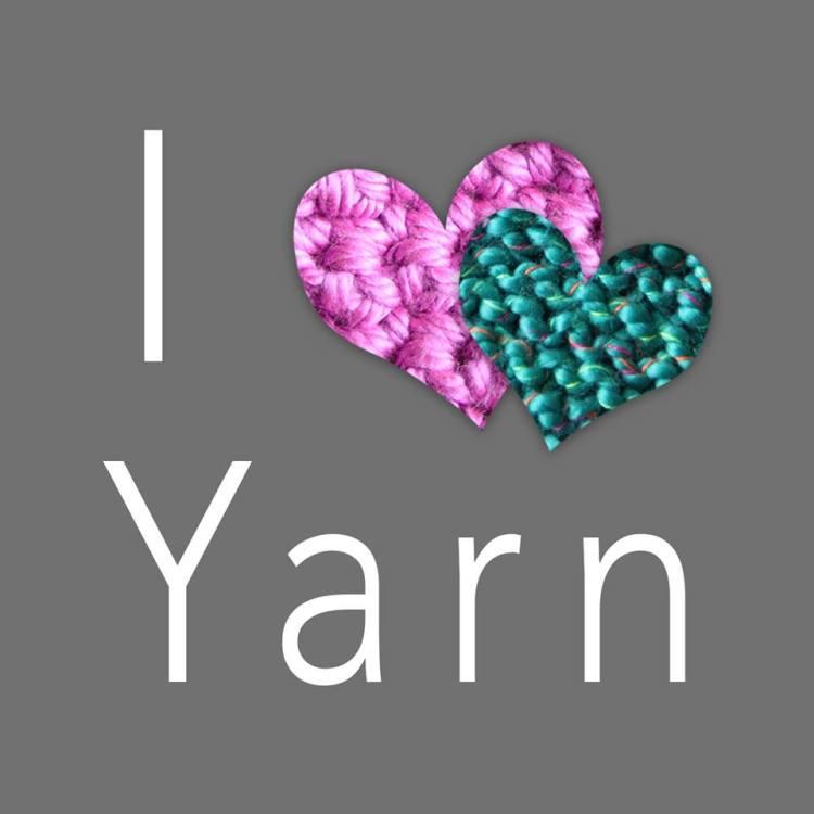 i love yarn day 2015