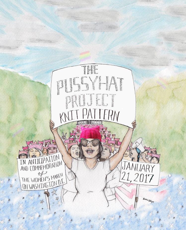 pussyhatprojectcover